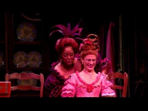 Keke Palmer + Sherri Shepherd Montage | Rodgers + Hammerstein's Cinderella video