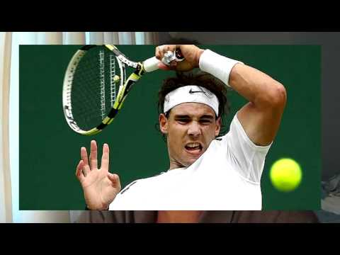 RAFAEL NADAL DEFEATED IN 2nd ROUND OF WIMBLEDON 2012 BY LUKAS ROSOL