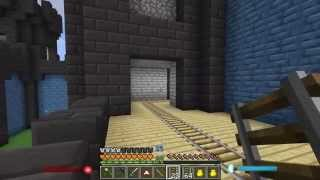 Etho MindCrack FTB S2 - Episode 19: Metal Slurry