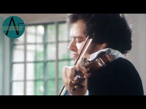 Бах Иоганн Себастьян - Bwv 1004 - Courante