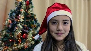 'Twas the Night Before Christmas | Children International
