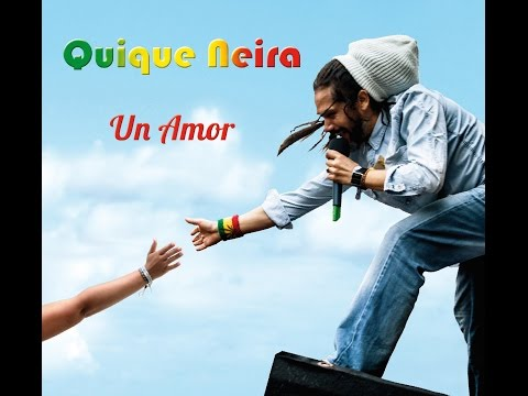 Agua de la Fuente Quique Neira Ft. Dread Mar I Un Amor 2014