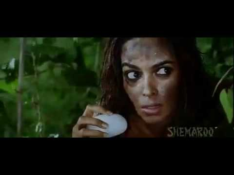 Malika Naked Scene In HISSS by DJ AMIT