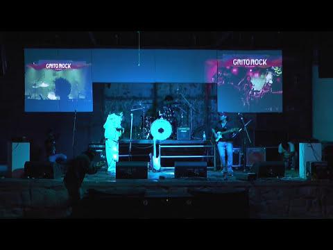 Mandíbula - Entrevista / Prediario (festival Grito Rock)