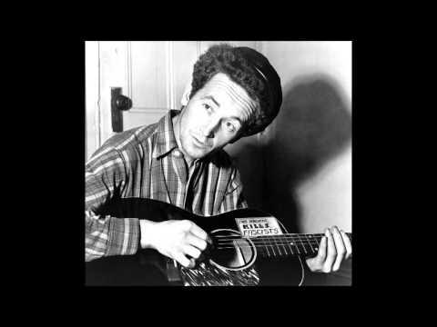 Woody Guthrie - Deportee