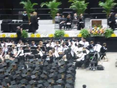 Providence High School Graduation - June 2013 (Charlotte NC) (#8 of 12)