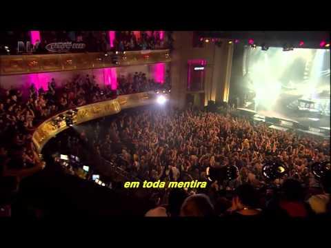 Linkin Park - Berlin 2012 HD (Legendado em PT-BR) (Telekom Street Gigs)