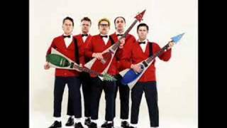 Watch Me First  The Gimme Gimmes Wild World video