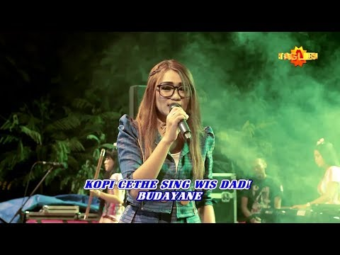 TRETEG LEMBU PETENG - ANDRA KHARISMA [OFFICIAL HD VIDEO]