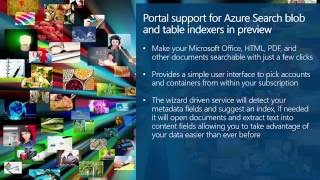 Cloud and Proud - Azure News - August 2016