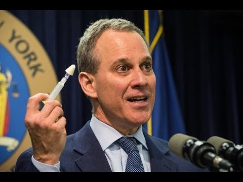 NYPD Now Carry Heroin Overdose Antidote