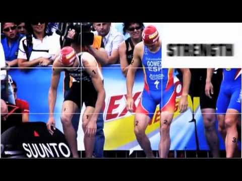 Promo 2011 Dextro Energy Triathlon ITU World Championship Series
