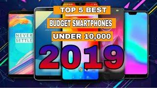 Top 5 best budget smartphones under 10000rs. Best phones under 10,000. RVD5