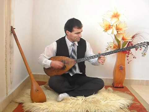 Dali Ismailaj--Zaim Hamza i Topojanit