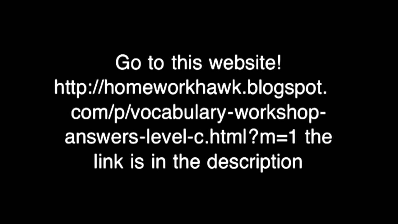 vocabulary workshop level e unit 5 answers Learning definitions reverse definitions vocabulary sentences reverse sentences synonym practice reverse synonyms antonyms online reverse antonyms parts of speech stress marks spelling fill-in spelling multiple choice play games play vocabuzzsynonym slotsword searchcrosswordsmoving memory.