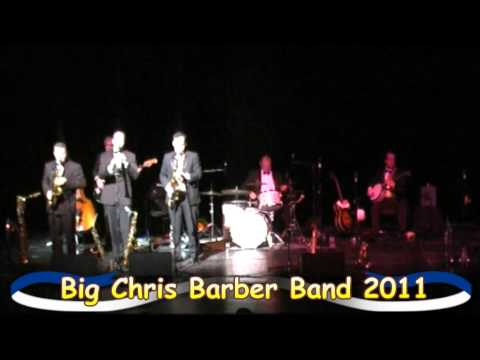 Bourbon Street Parade - Chris Barber signature tune, version 2011