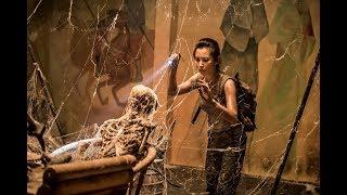 Phim phiêu lưu hành động VỆ BINH LĂNG MỘ CỔ Trailer