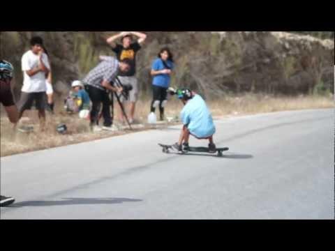 Longboarding: Wham Bam Slide Jam
