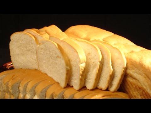 Como Produzir Pães Caseiros - Pão de Forma