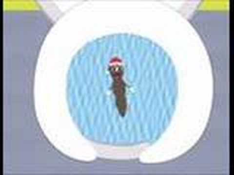 Mr Hanky the christmas poo Video
