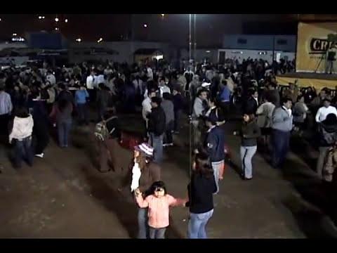 GUAPOS DEL CENTRO - SANTIAGO PART 01 - PRIMICIAS
