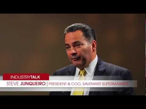 Steve Junqueiro, President COO SaveMart Supermarkets -- Part 3 of 3