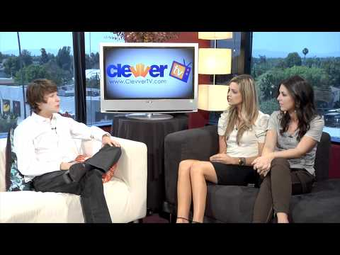 Devon Werkheiser: Greek Interview