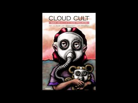 Cloud Cult - Training Wheels