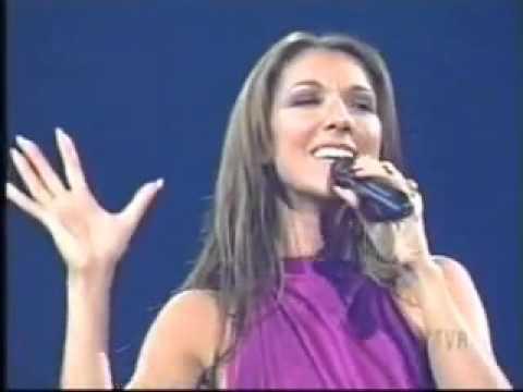 Celine Dion   Ce N'était Qu'un Reve
