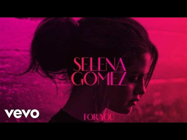 Selena Gomez & The Scene - Más (More - Spanish Version) (Audio Only)
