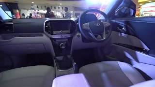 XUV 300 Mahindra Review all features 2019 In Hindi
