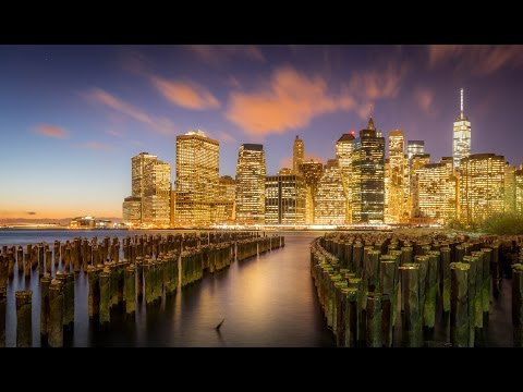 My 6 Best Tips to Make Awesome Long Exposure Photographs at Night - PLP #182