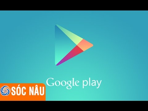 Tải ứng dụng từ Google Play về máy tính - YouTube