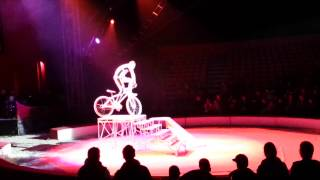 Cirkus Scott (Marc Girly) Part 1  29/5-2015