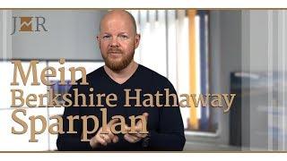 Mein Berkshire Hathaway Sparplan