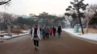 Colorfull Korea 18 Jan Ep1