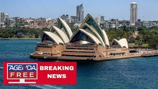 Multiple People Reported Stabbed in Sydney - LIVE BREAKING NEWS COVERAGE