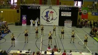 Fantasy Girls - Landesmeisterschaft Bayern 2015