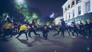 [KPOP IN PUBLIC CHALLENGE] Medley WINNER's Songs Dance Cover by W-Unit from Viet Nam