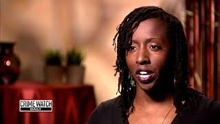 Pt. 1: Woman Killed While Making 911 Call - Crime Watch Daily with Chris Hansen