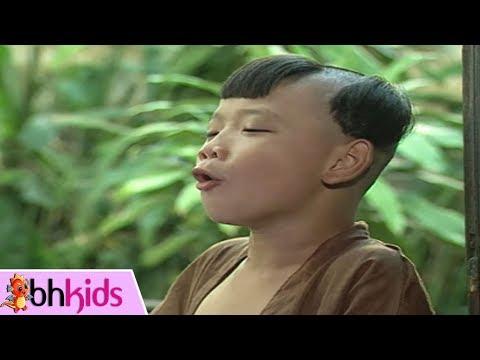 Phim Nói Dối Như Cuội - Cổ Tích Việt Nam [HD 1080p] | Cổ Tích Việt Nam
