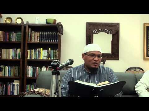 Tafsir Surah An-Nisa' Ayat 32, Ustaz Amir, Doha, Qatar, 10 March 2015