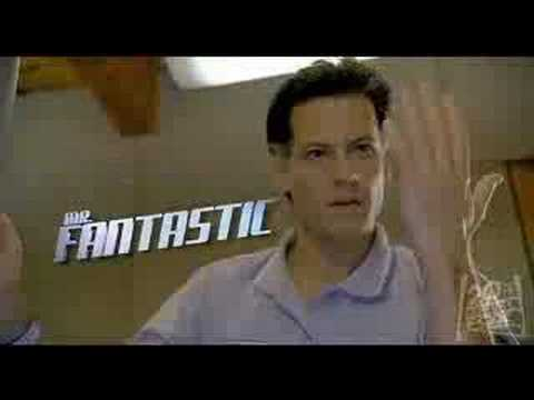 Fantastic 4 - Official Trailer