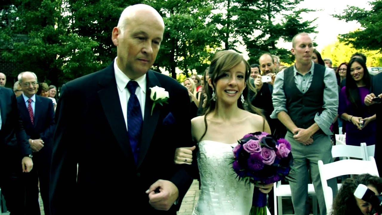 Sean Stephenson And Mindie Kniss Wedding Youtube