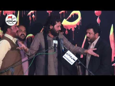 Zakir Ejaz Hussain Jhandvi | 16 Feb 2018 | Imambargah shah Najaf BureWala