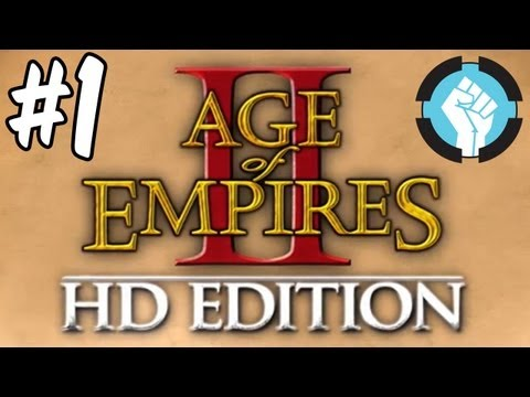 Aaron - Age Of Empires