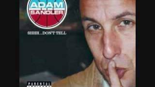 Watch Adam Sandler The Amazing Willy Wanker video