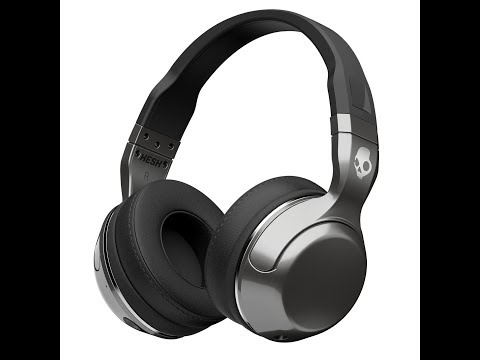Skullcandy Hesh 2 Bluetooth Wireless Headphones - Review