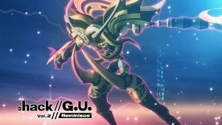 .hack // G.U. Last Recode - Trailer de Lançamento