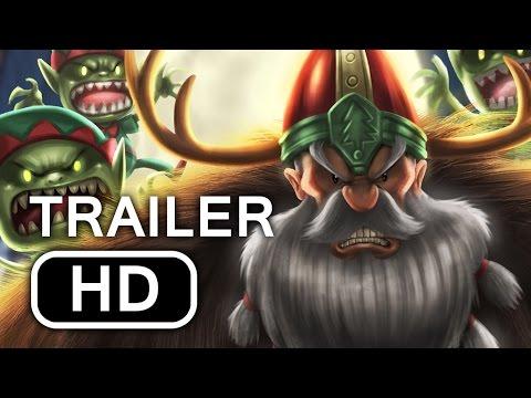 Don't Mess With The Wrong Santa [ Movies Parody ]